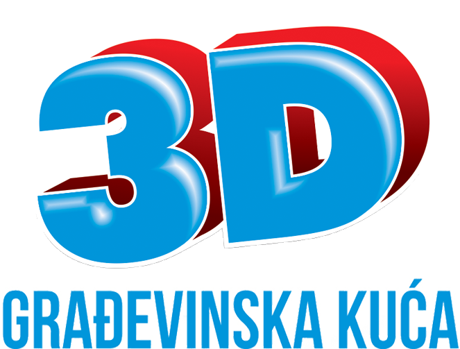 3d građevinska kuća Zrenjanin logo