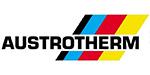 austrotherm logo 3d građevinska kuća