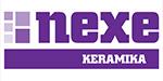 nexe logo 3d građevinska kuća
