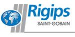 rigips logo 3d građevinska kuća